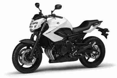 Yamaha XJ6 and Diversion 2013 01