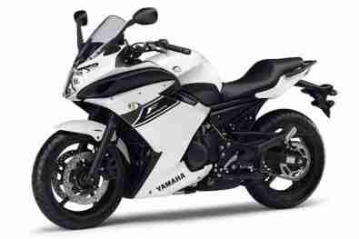 Yamaha XJ6 and Diversion 2013 04
