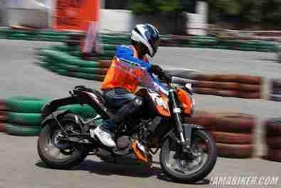 ktm orange day 47