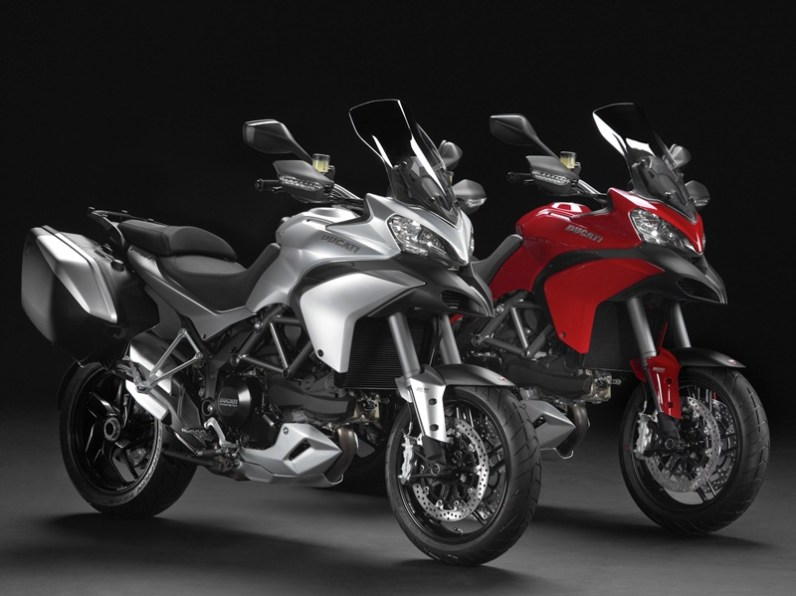 new 2013 multistrada 06