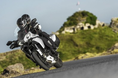 new 2013 multistrada 15