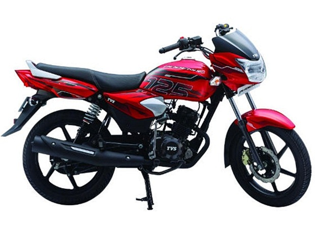 tvs phoenix launched in India