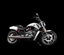 2013 Harley Davidson V-Rod Muscle - 01