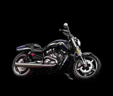 2013 Harley Davidson V-Rod Muscle - 08