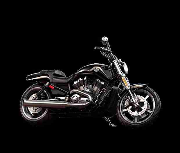 2013 Harley Davidson V-Rod Muscle - 09