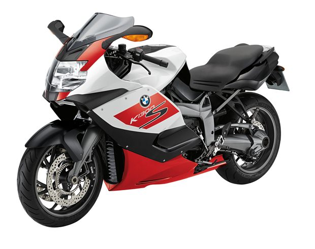 BMW K 1300 S special edition