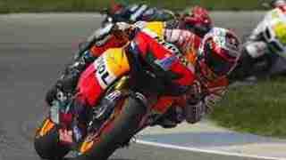 Casey Stoner MotoGP Motegi