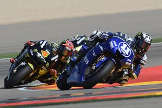 MotoGP Motegi Yamaha team preview