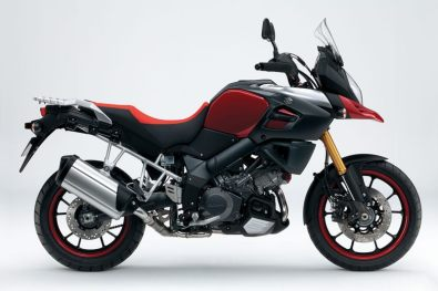 Suzuki V-Strom 1000 concept intermot 3