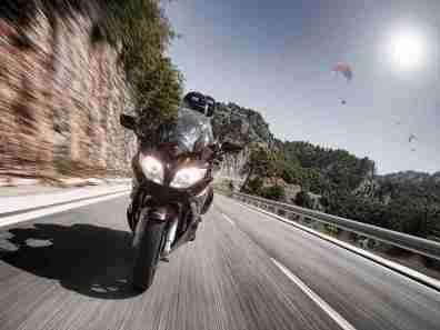Yamaha FJR1300 2013 - 02