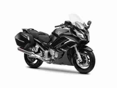 Yamaha FJR1300 2013 - 08