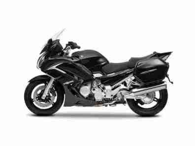 Yamaha FJR1300 2013 - 10
