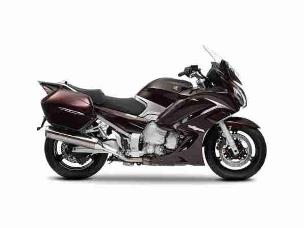 Yamaha FJR1300 2013 - 16