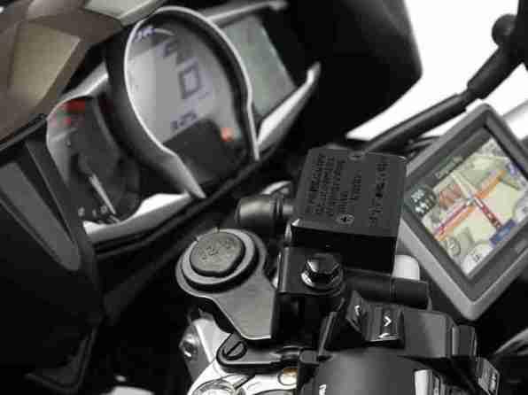 Yamaha FJR1300 2013 - 28