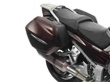 Yamaha FJR1300 2013 - 38