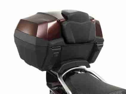 Yamaha FJR1300 2013 - 41