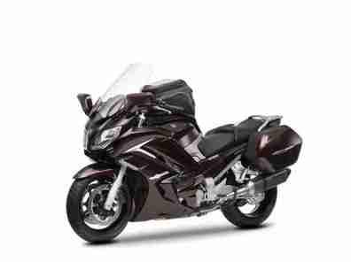 Yamaha FJR1300 2013 - 48