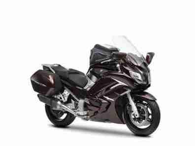 Yamaha FJR1300 2013 - 49