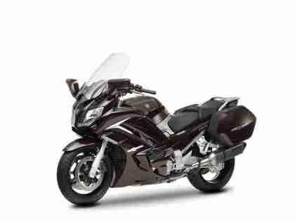 Yamaha FJR1300 2013 - 52