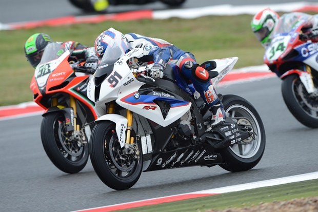 bmw wsbk 2012 wrap up