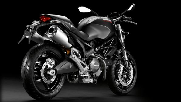 ducati monster 696 2013 anniversary edition 05