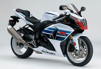 suzuki gsxr1000 for 2013