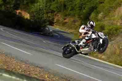 2013 KTM Duke 690 R - 07