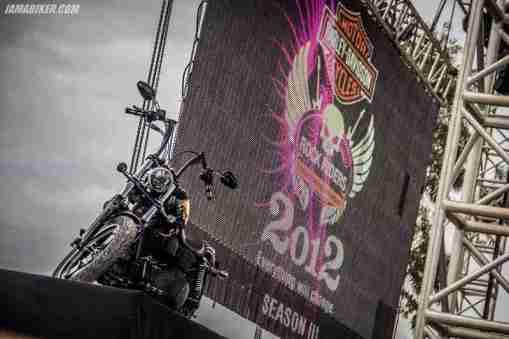 Harley Davidson Rock Riiders Season 3 - 02