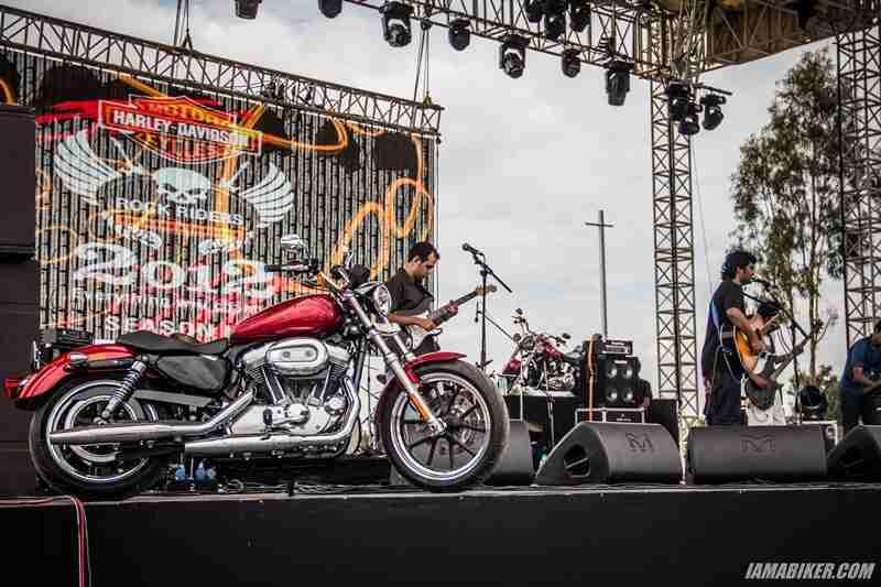 Harley Davidson Rock Riiders Season 3 - 03