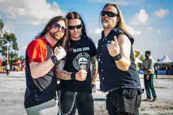 Harley Davidson Rock Riiders Season 3 - 28