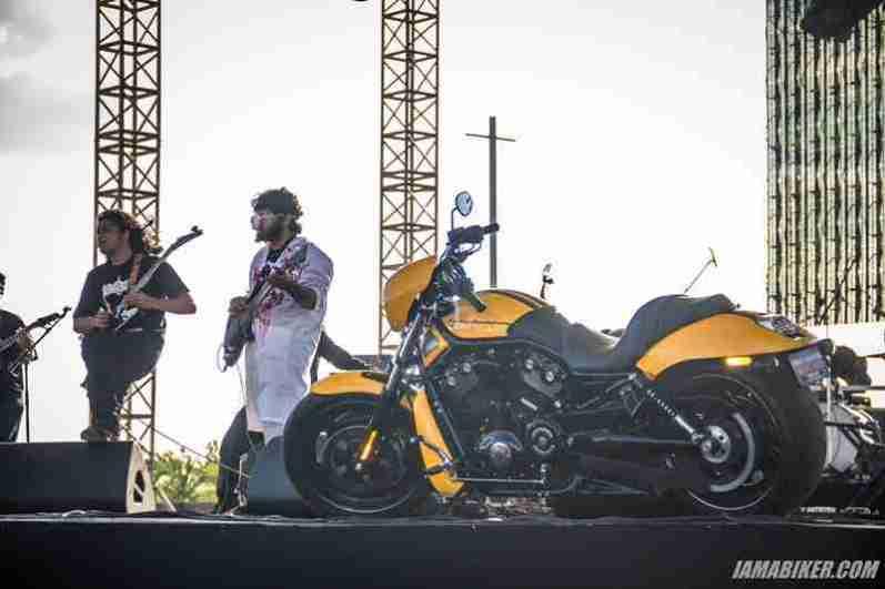 Harley Davidson Rock Riiders Season 3 - 32