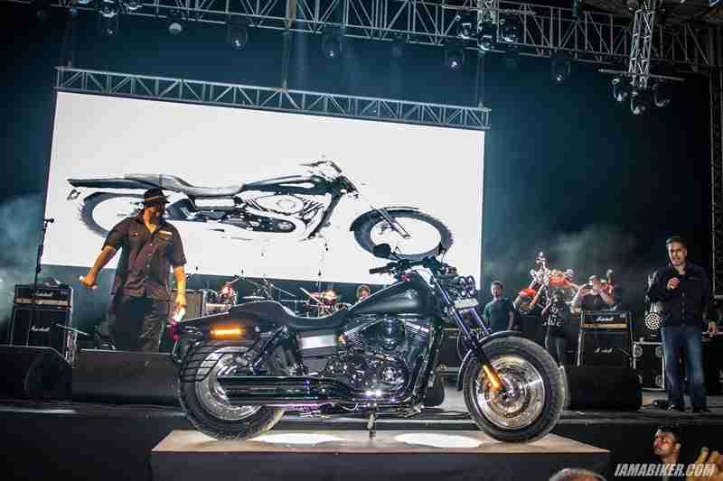 Harley Davidson Rock Riiders Season 3 - 84