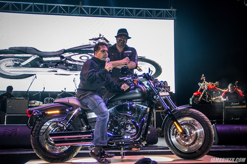 Harley Davidson Rock Riiders Season 3 - 85