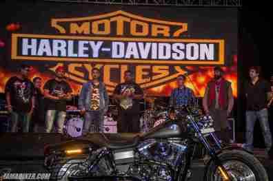 Harley Davidson Rock Riiders Season 3 - 87