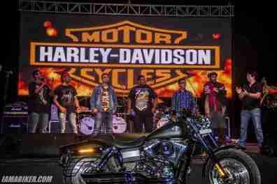 Harley Davidson Rock Riiders Season 3 - 88