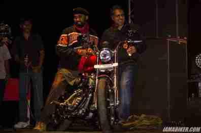 Harley Davidson Rock Riiders Season 3 - 89