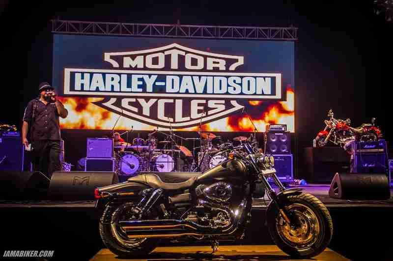 Harley Davidson Rock Riiders Season 3 - 90