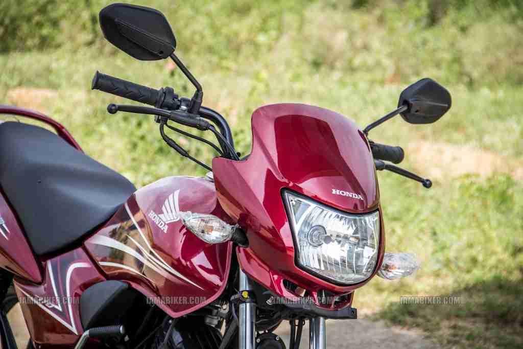 Honda Dream Yuga review - 08