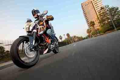 KTM duke 390 india - 03
