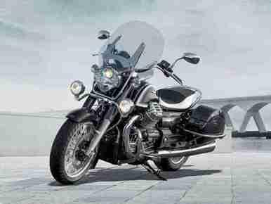 Moto Guzzi California 1400 - 01