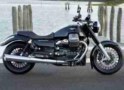 Moto Guzzi California 1400 - 03