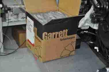 Turbo charged Ducati Diavel - 02