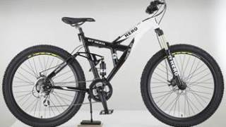 hero cycles compant operated store