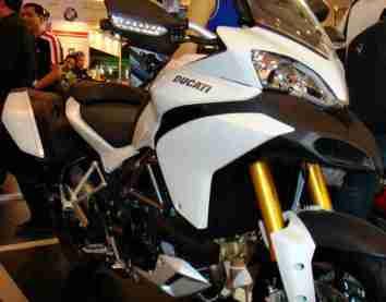 jakarta motorcycle show 2012 - 11