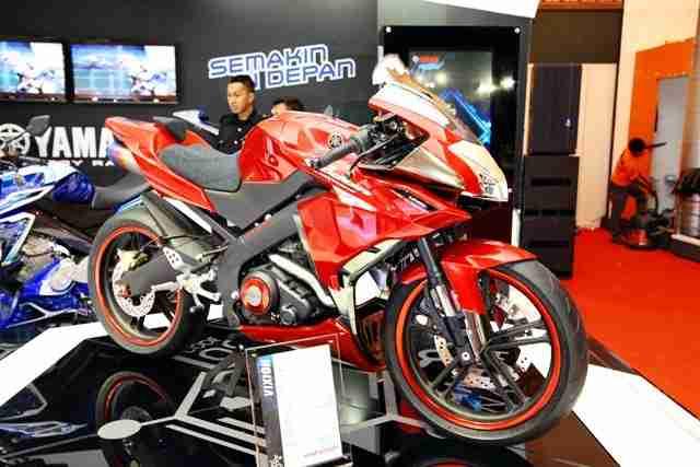 jakarta motorcycle show 2012 - 15