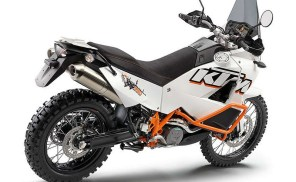 2013 KTM 990 Adventure Baja Edition - 03