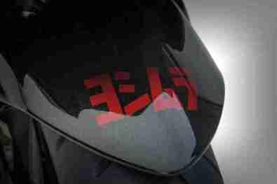 2013 Yoshimura Suzuki GSX-R Limited Edition - 23