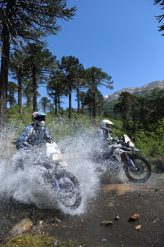 BMW Motorrad GS Trophy 2012 - 03