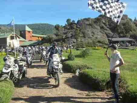 BMW Motorrad GS Trophy 2012 - 05
