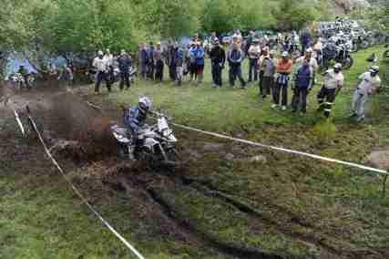 BMW Motorrad GS Trophy 2012 - 06